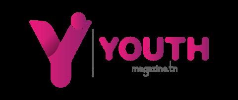 logo YOUTH Magazine retina