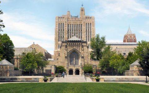 أفضل الجامعات لعام 2021 - جامعة ييل
