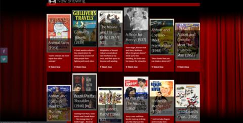 مواقع افلام مسلسلات مجانية - classic cinema online