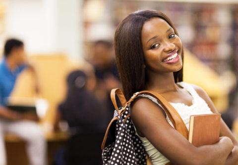 الدراسة في أفريقيا -