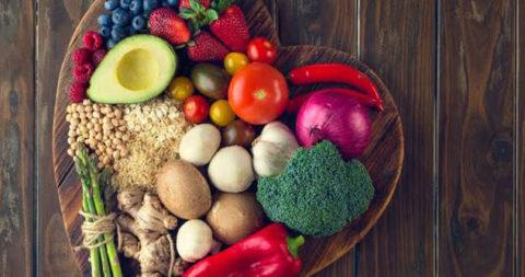 ما هو النظام الغذائي للتفادى حب الشباب