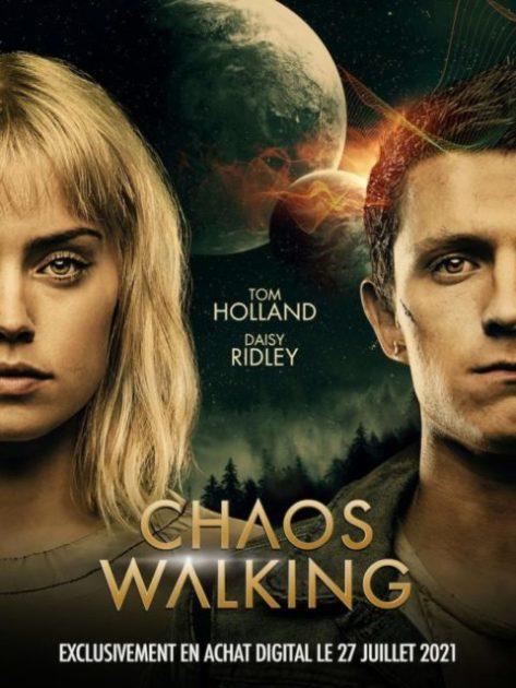 Chaos walking ..