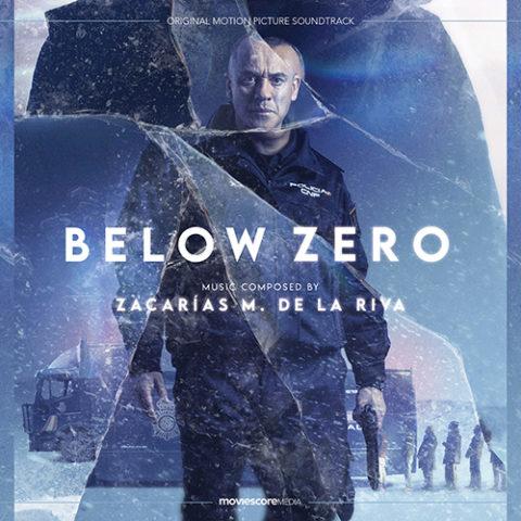 Below Zero ..