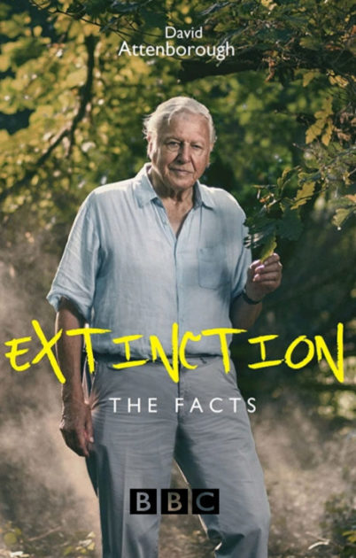 Extinction.. The Facts